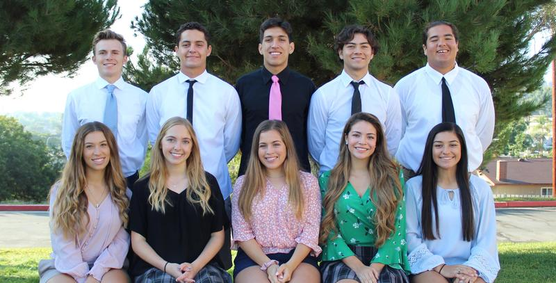 2019 Homecoming King and Queen Crowned Featured Photo