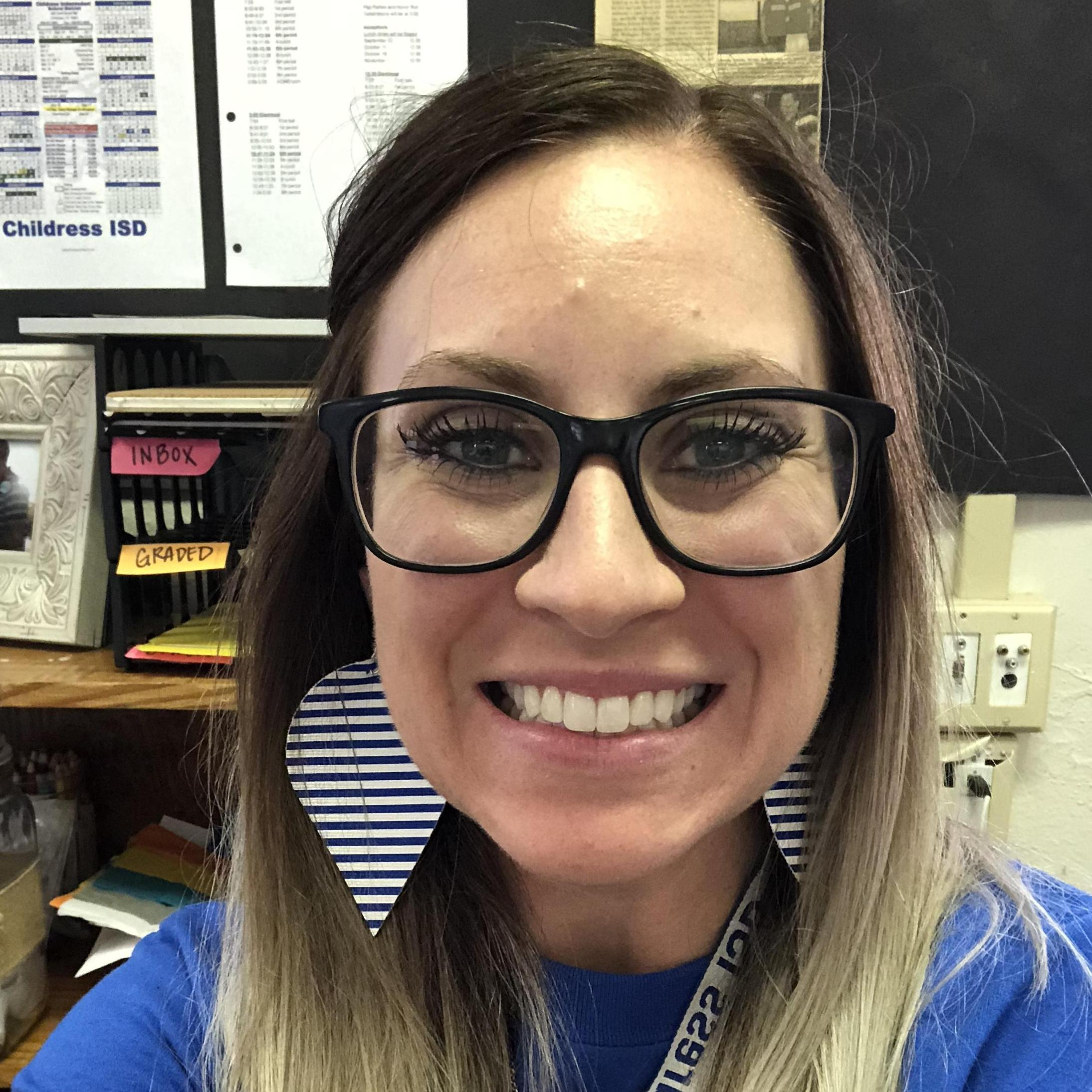 Kinsey Olson's Profile Photo