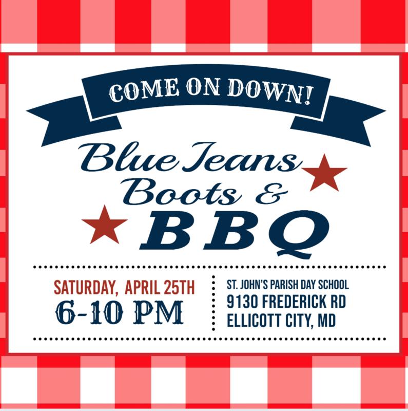 Blue Jeans, Boots, & BBQ! Thumbnail Image