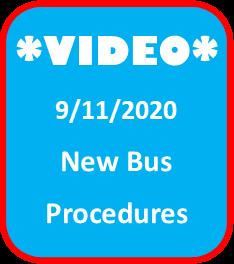 Video bus procedures