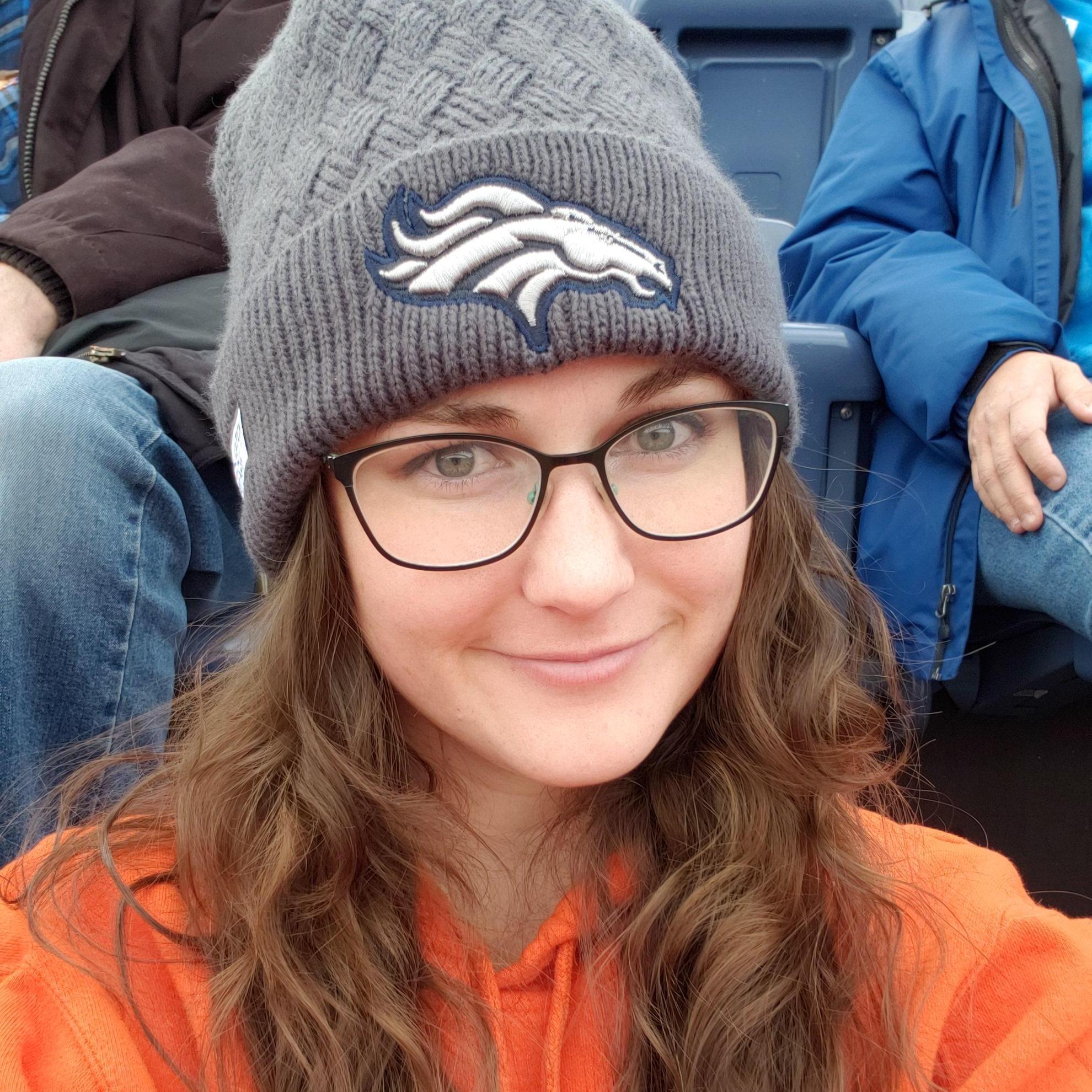 Katelyn Clayton's Profile Photo