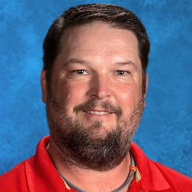 Jason Delp's Profile Photo