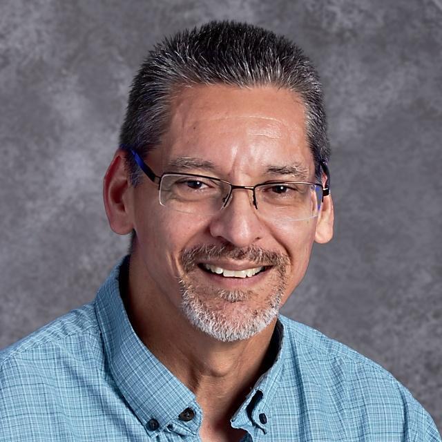 Sal Acosta's Profile Photo