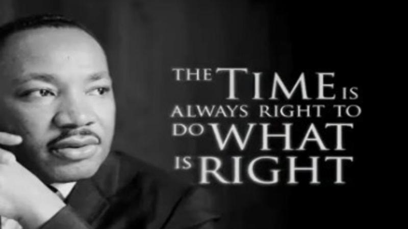 NO SCHOOL Martin Luther King Jr. Day Monday January 21, 2019 Featured Photo