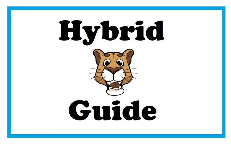 Family Hybrid Guide Featured Photo
