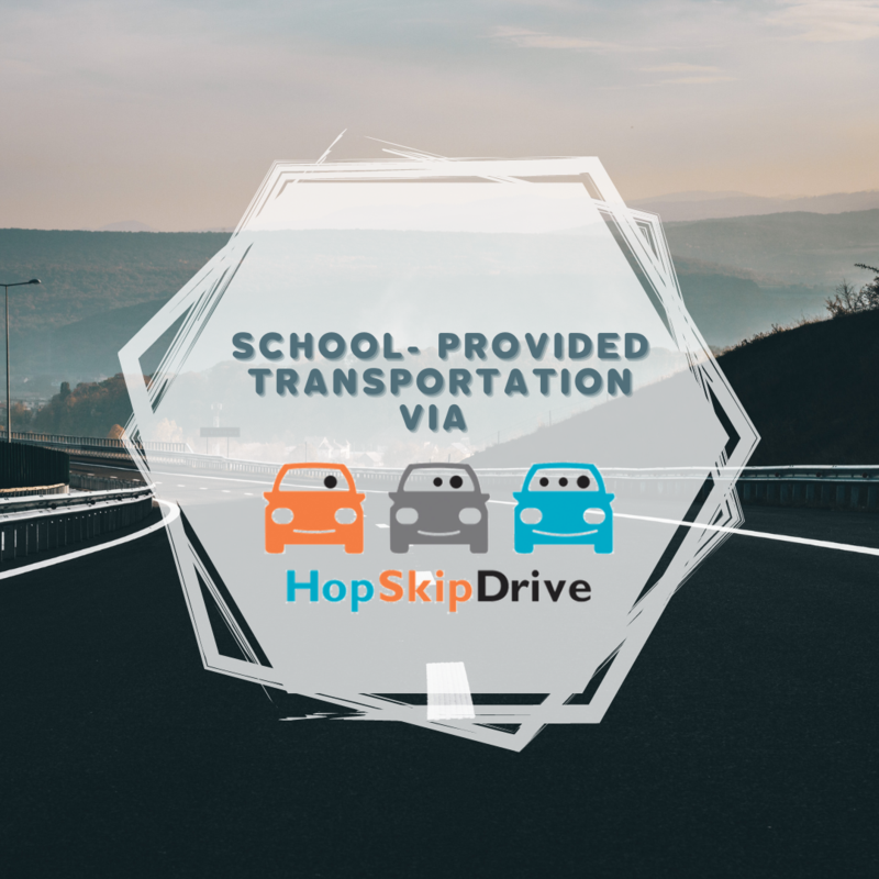Hop Skip Drive Ride Share Agreement Featured Photo