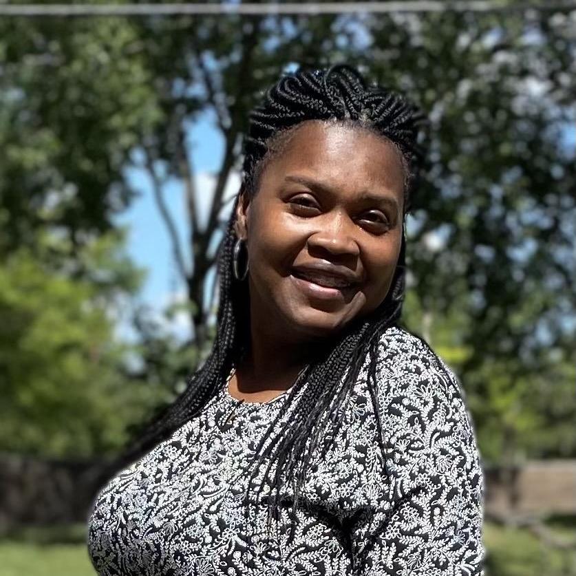 Netasha Nelson's Profile Photo