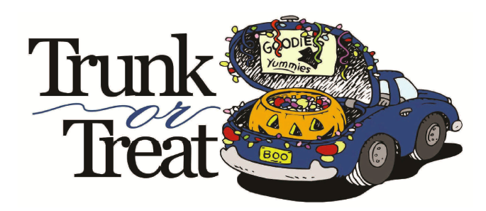 Aeolian's 1st Annual Community Trunk or Treat Featured Photo