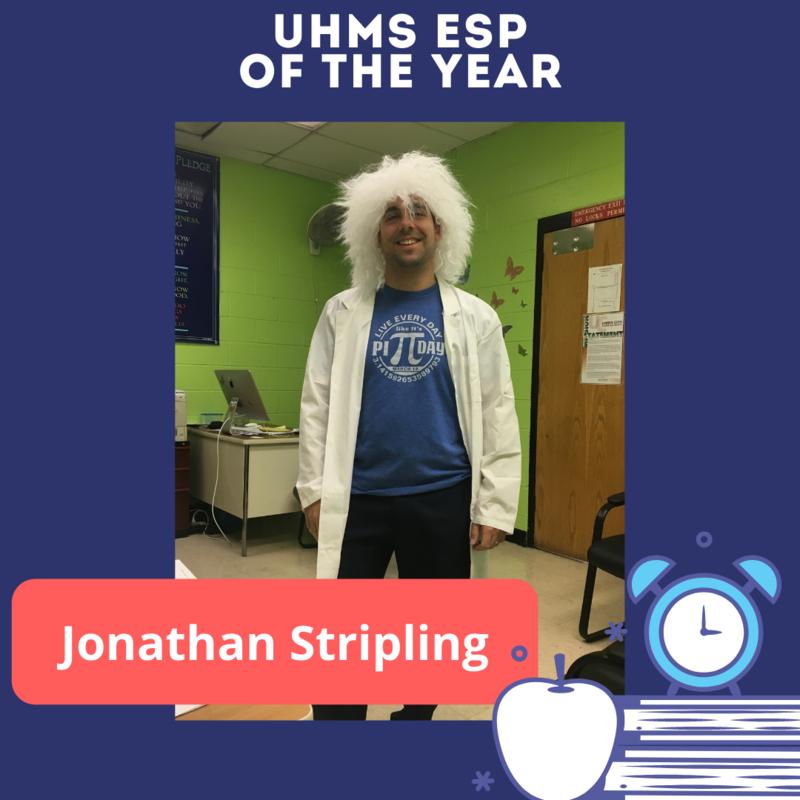 Johnathan Stripling