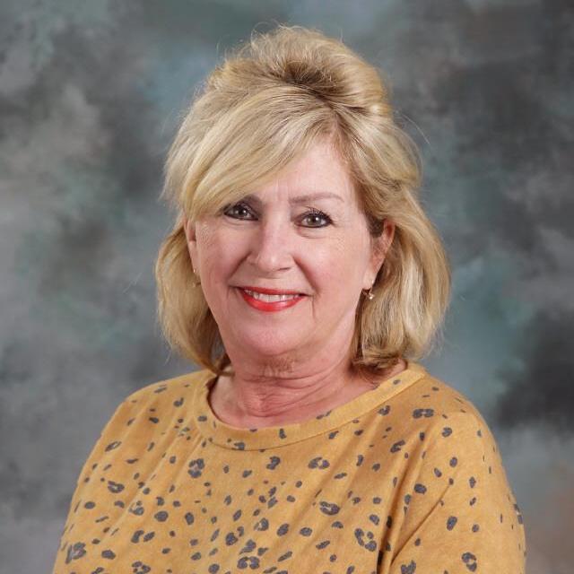 Nancy Upton's Profile Photo