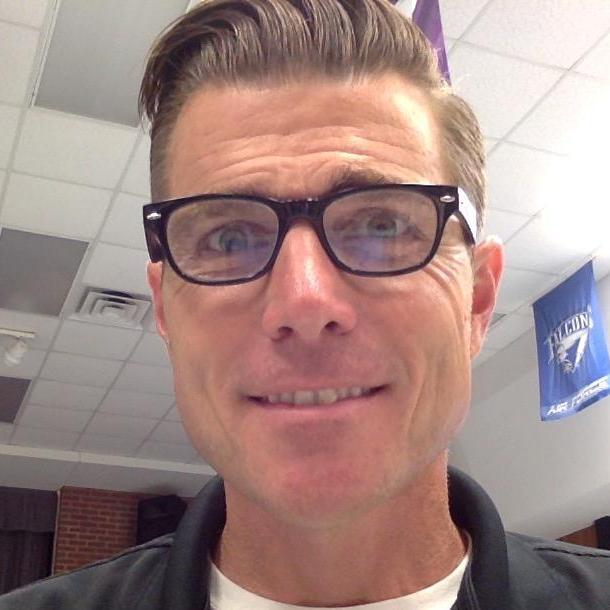 Michael Hill's Profile Photo