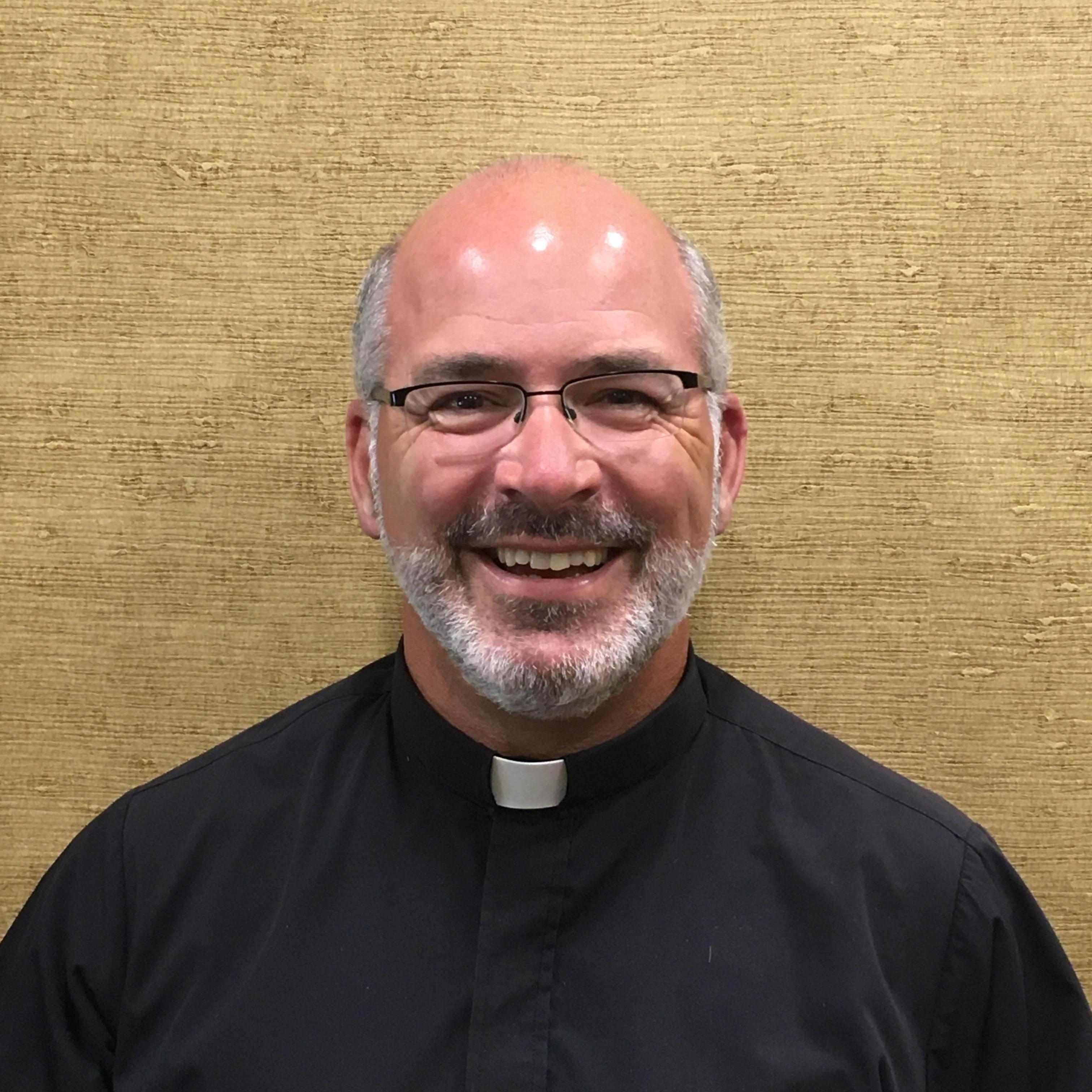 Father Matthew Dooley's Profile Photo