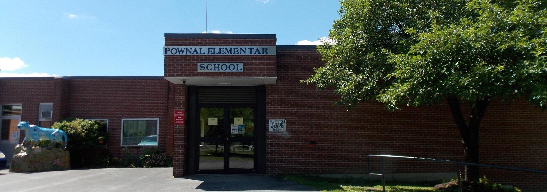 Pownal Elementary School