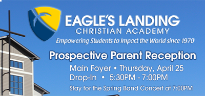 Prospective Parent Reception Featured Photo