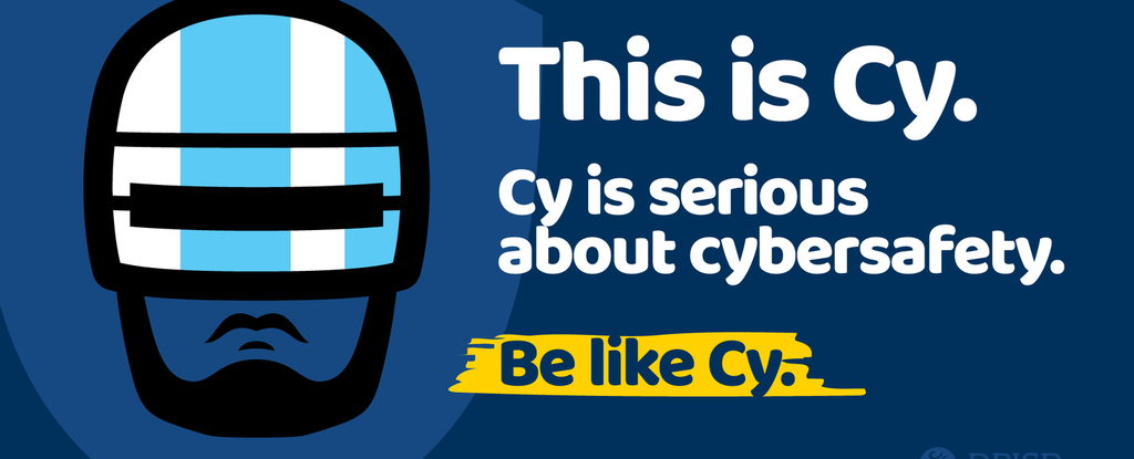 cyber safety campaign