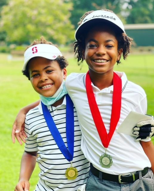 Golfing Brothers Win Big in Land Park Tournament! Thumbnail Image