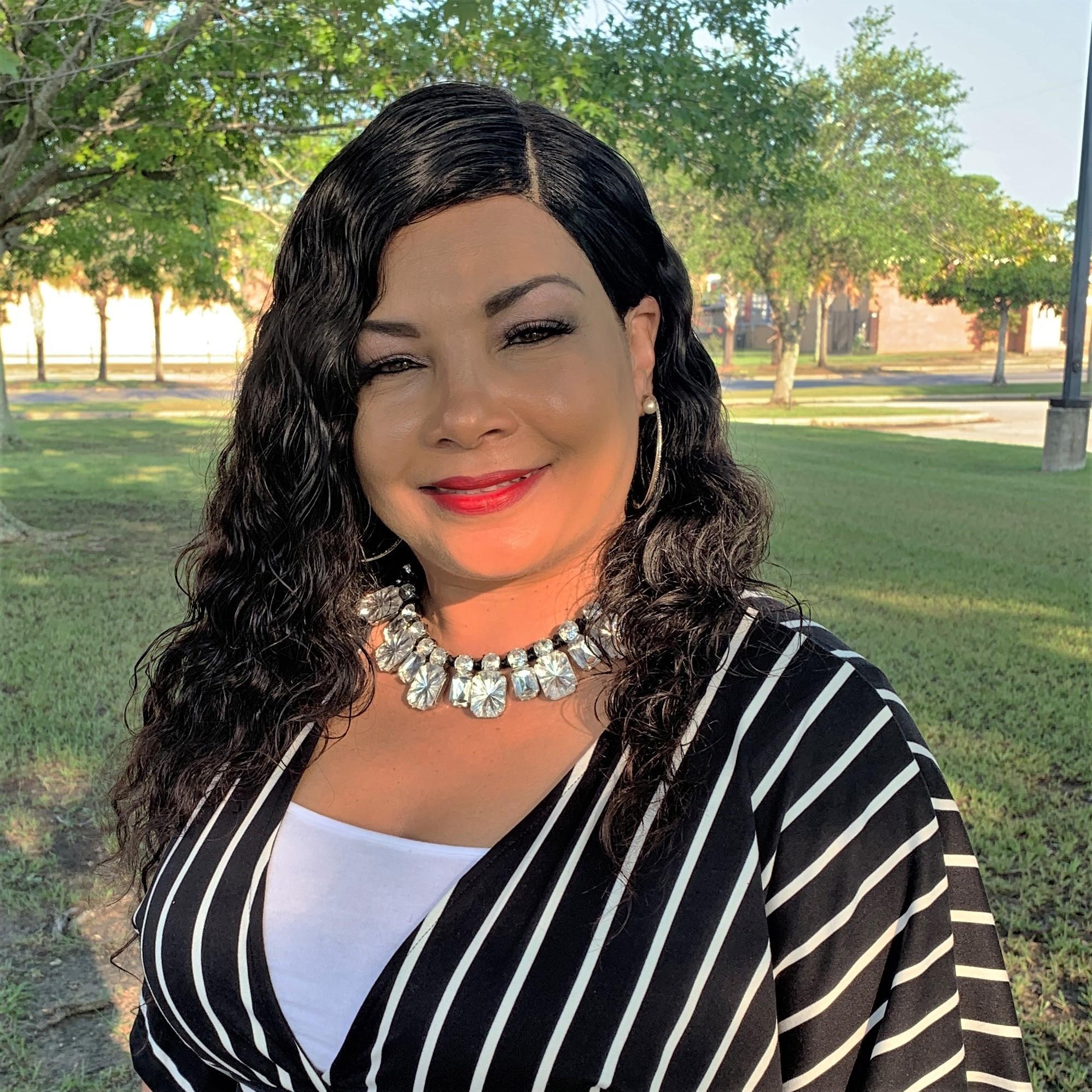 Tykela Hodges's Profile Photo