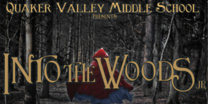 Into the Woods Cover Photo