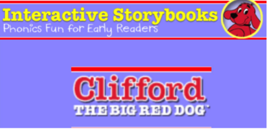 Clifford Storybooks