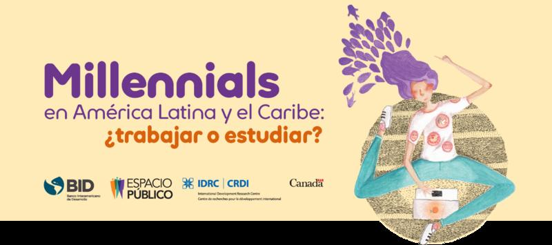 Los millennials en América Latina Featured Photo