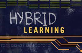 PCS Hybrid Learning: Schedule, Information & Resources Thumbnail Image