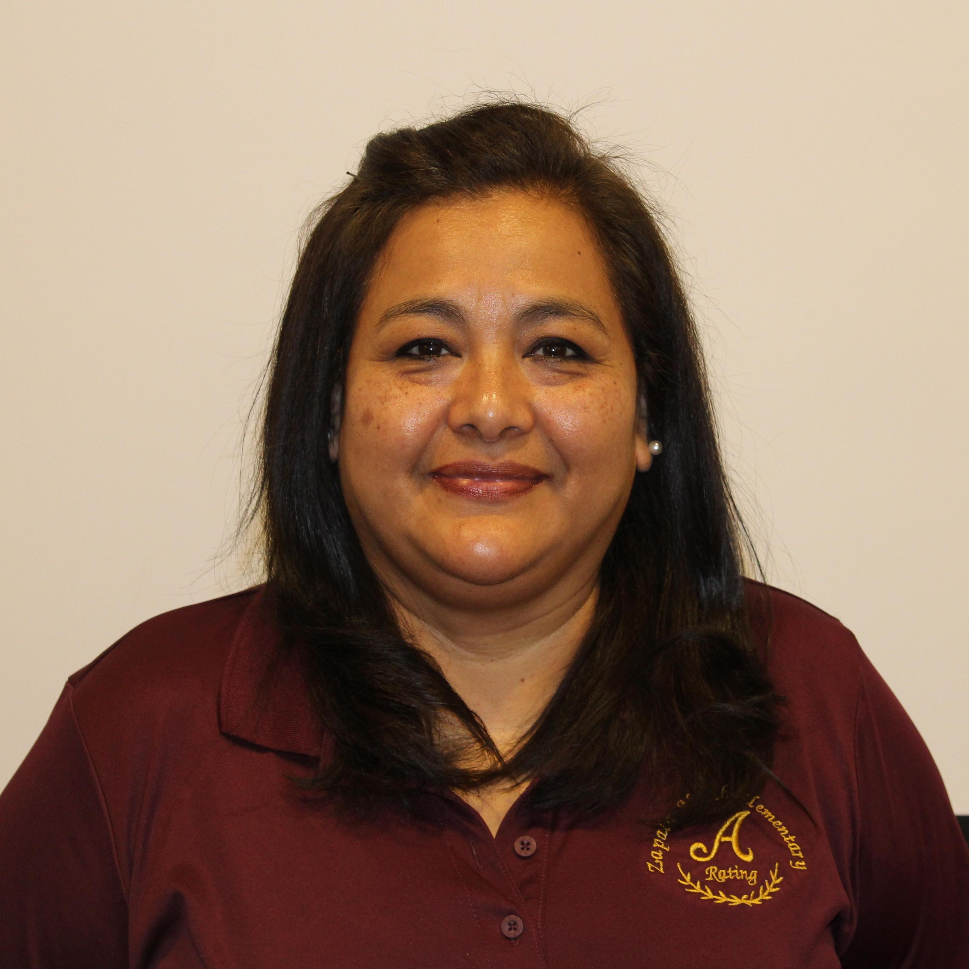 Elisa Ramos's Profile Photo