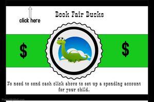 book fair bucks