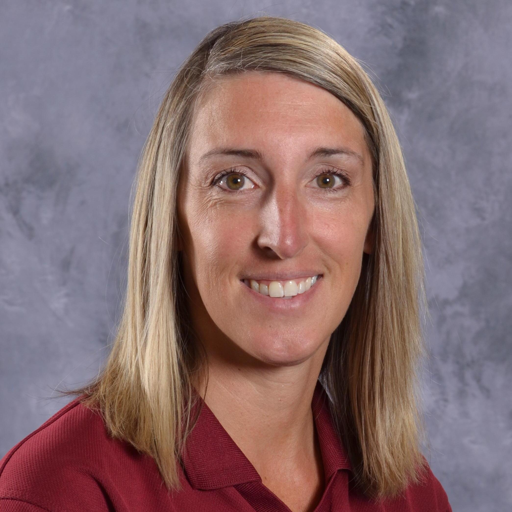 Sarah Meendering's Profile Photo