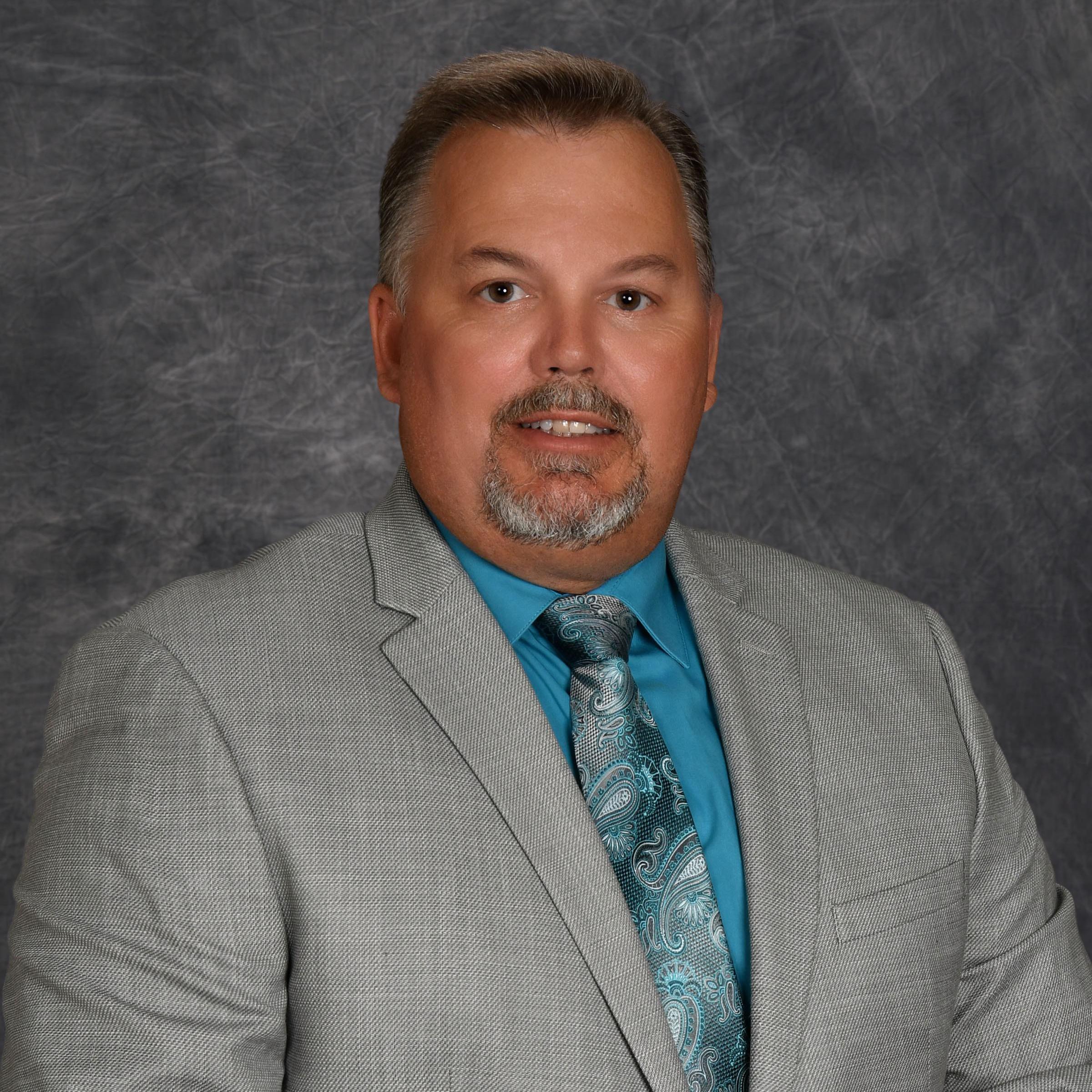 Michael Bartemy's Profile Photo