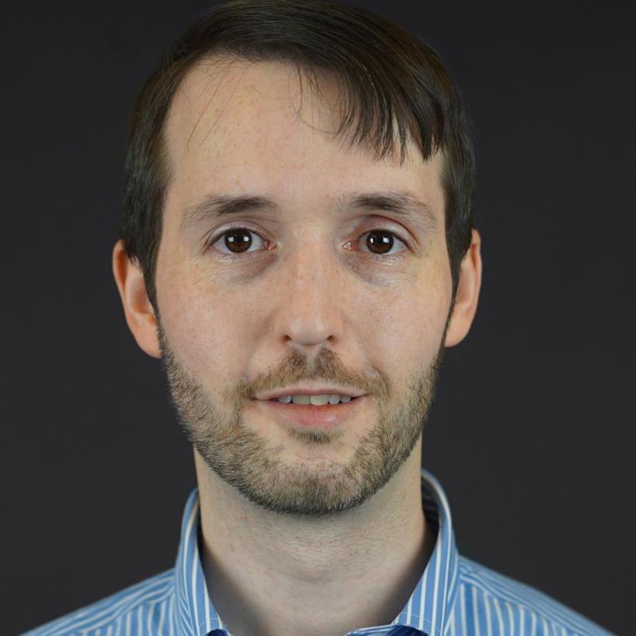 John Crowley's Profile Photo