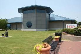 Owasso Public Library