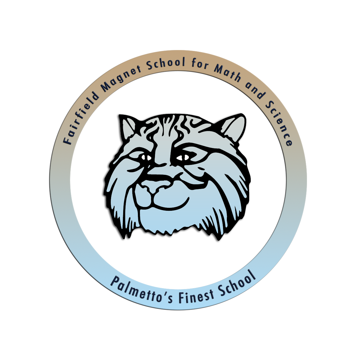 Fairfield Magnet School for Math & Science Logo