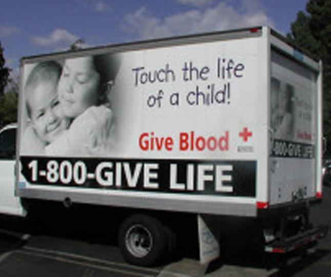 Blood Drive Nov. 10 Thumbnail Image