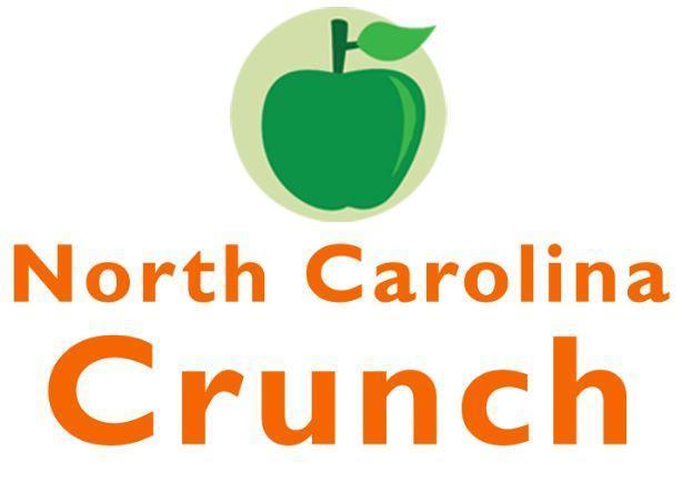 NC Crunch Poster