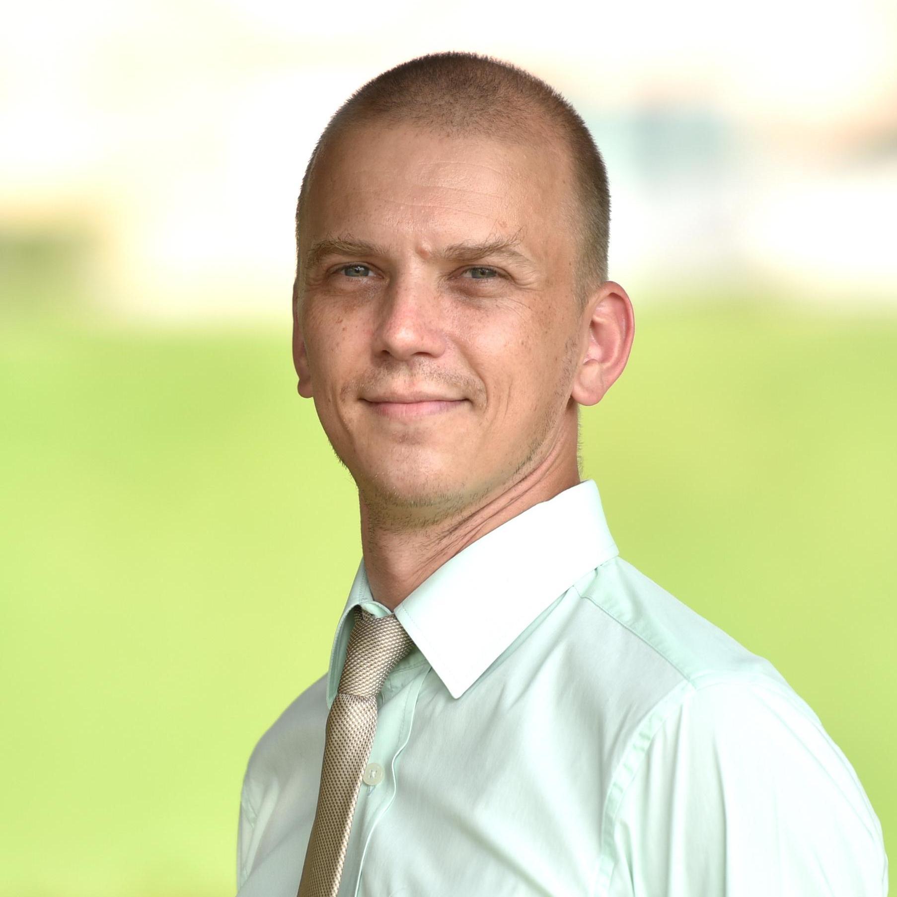 Bastiaan Bruell's Profile Photo