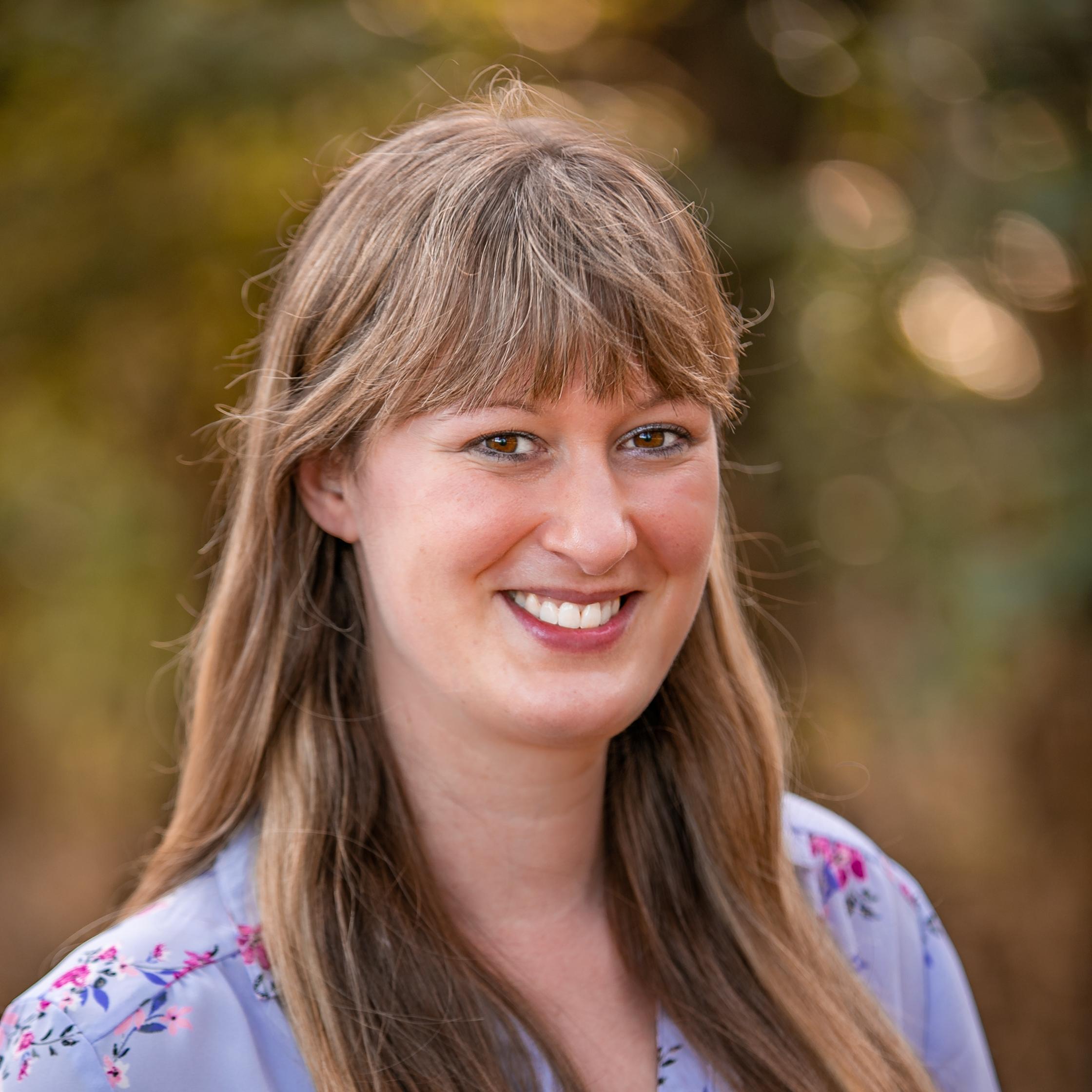 Rebecca Buck's Profile Photo