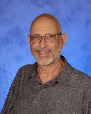 Picture of our Teacher of the Year