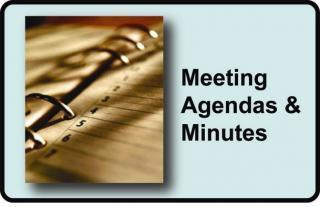 agendas & minutes