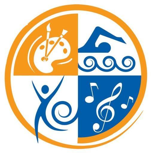 Los Gatos Recreation Logo