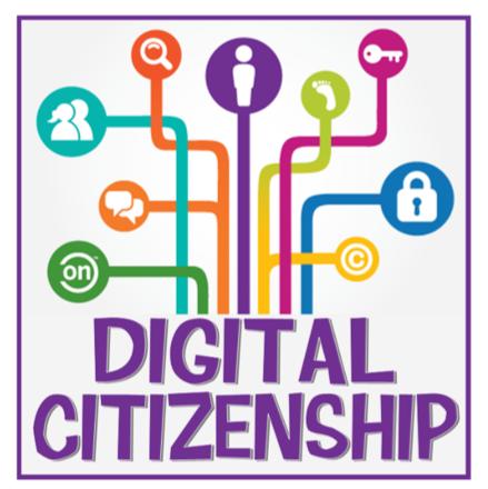 Digital Citizenship Website