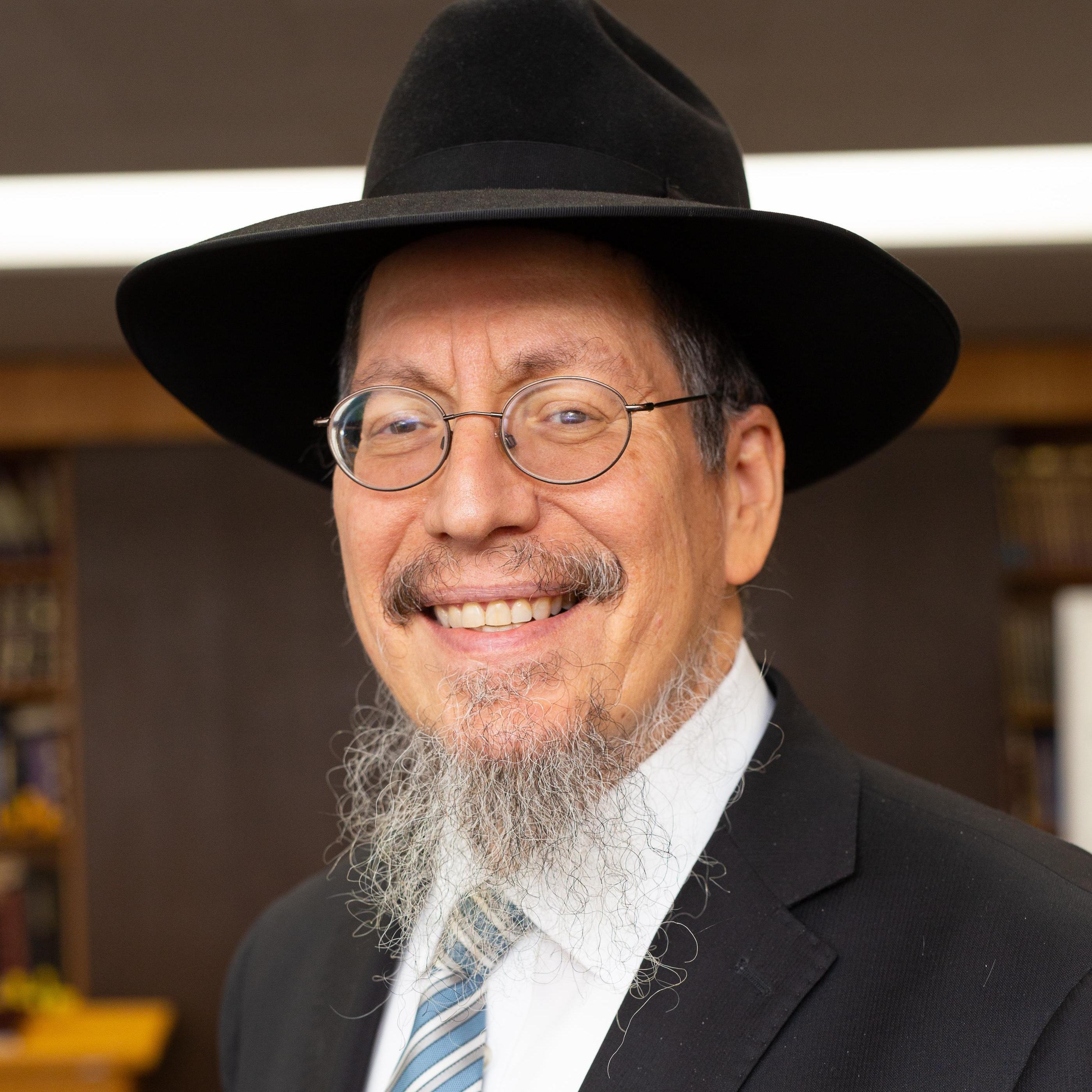 Mordechai Yaffe, Ph.D.'s Profile Photo