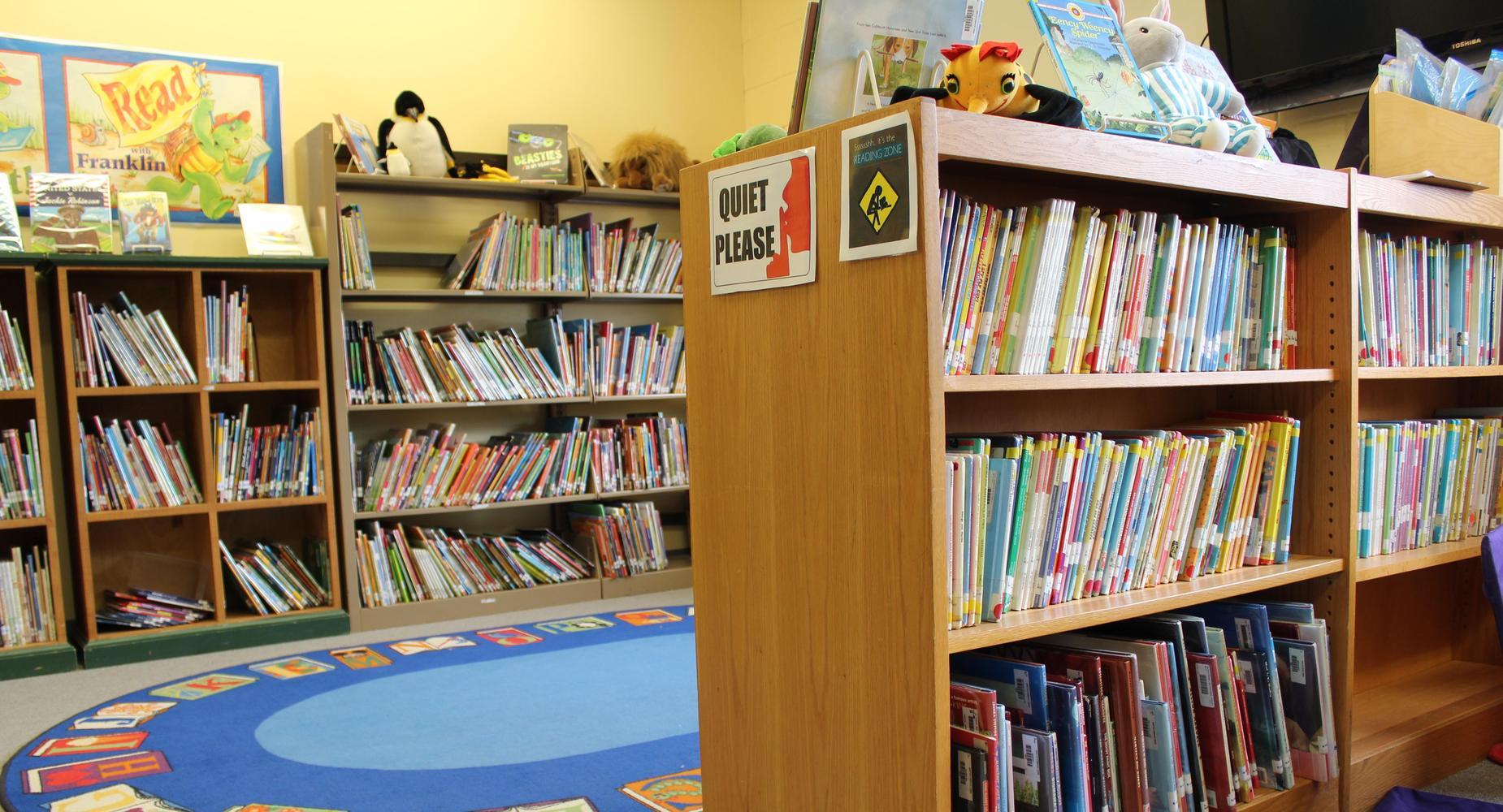 Sabattus Primary Library