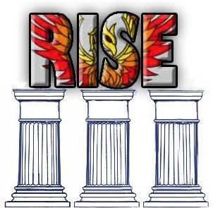 RISE Pillars