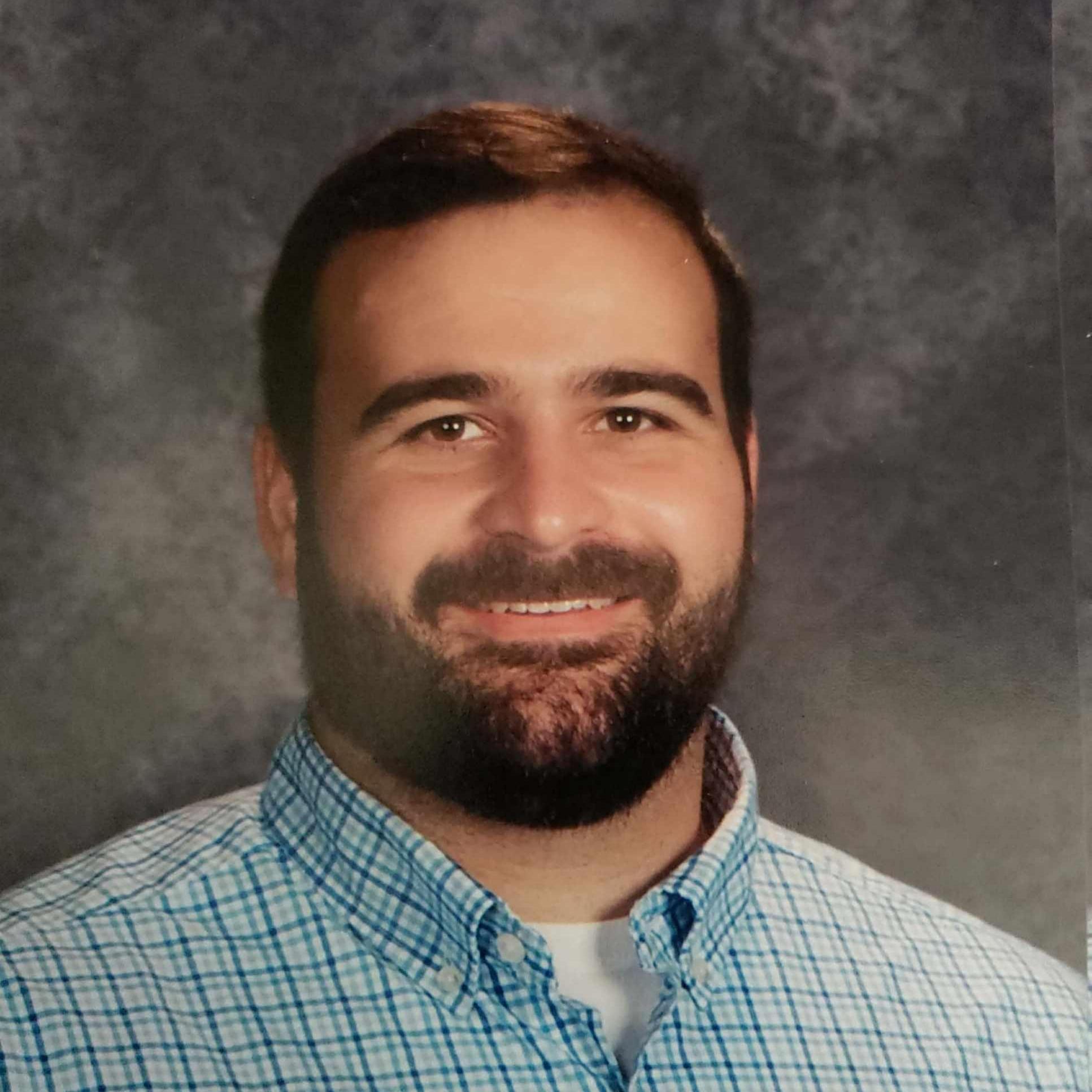 Zane Perry's Profile Photo