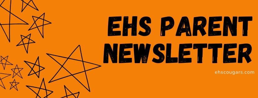 ehs parent newsletter