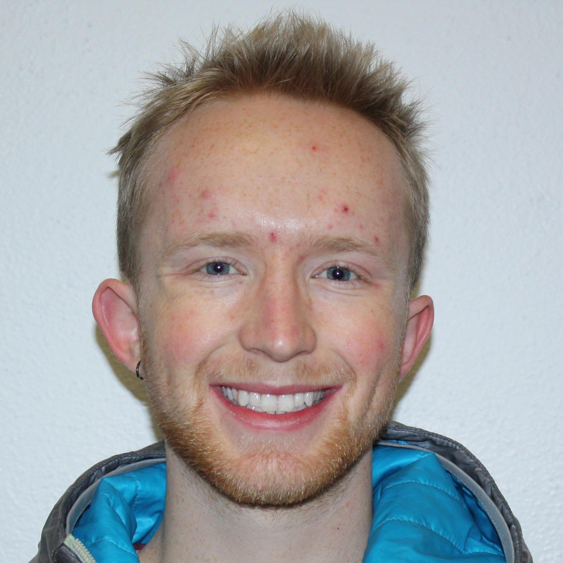 Ian Hanigan's Profile Photo