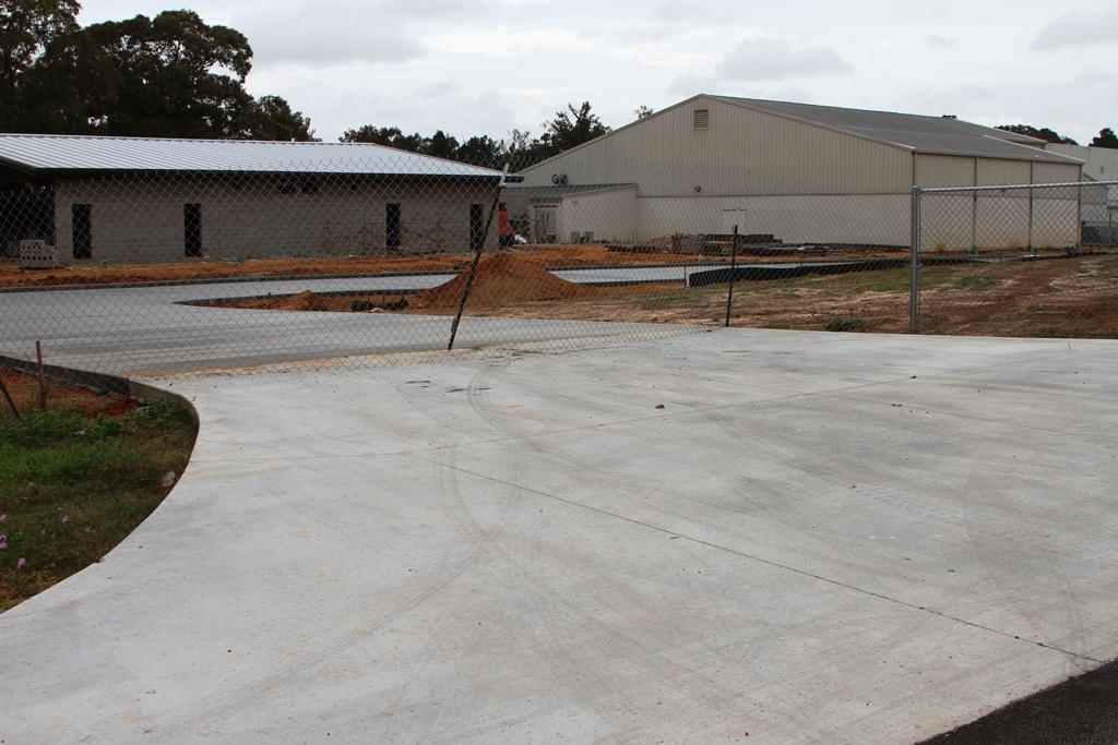 Driveway Construction photo