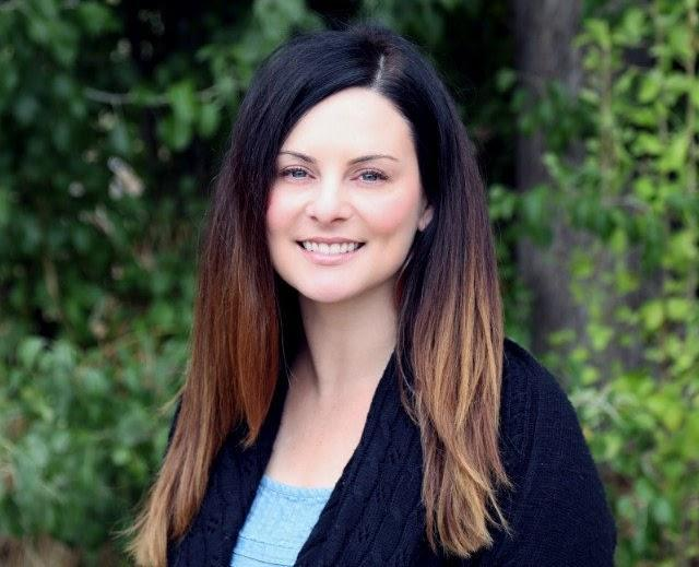 Sarah Mejias
