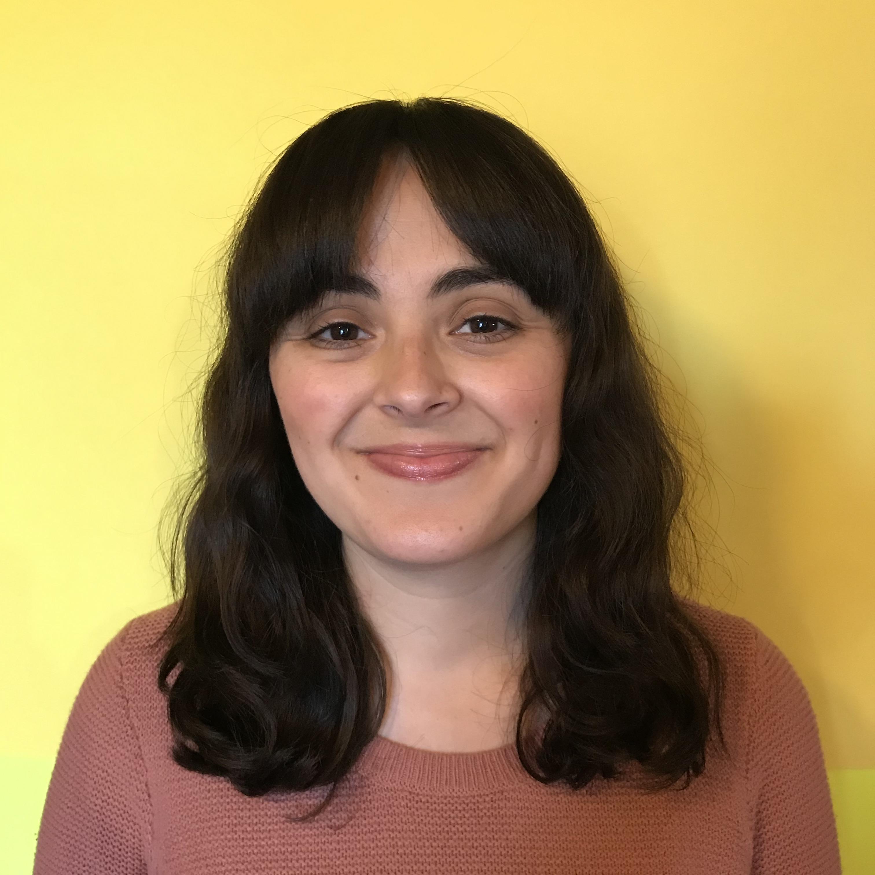 Marriana Moramarco's Profile Photo