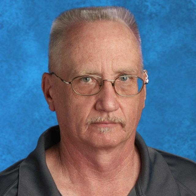 Eric Scruggs's Profile Photo
